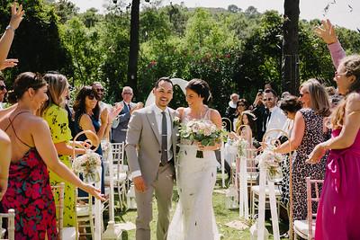 Wedding Olivia + Leon