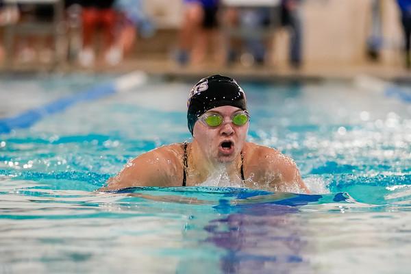 2020-01-23 Swim at East Noble