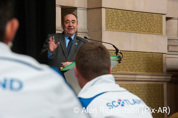 Commonwealth Games Parade