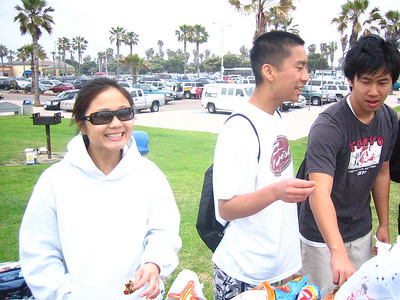 Mission Beach Fellowship