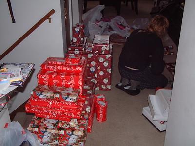 2004-12-25 Izzo's Christmas