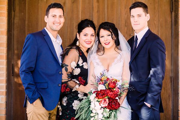 Portraits - Family