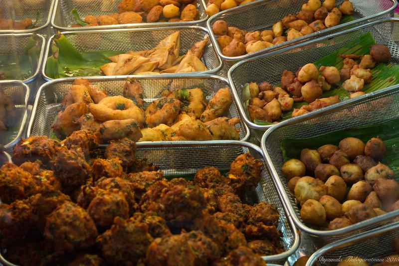 2015 Geylang Ramadan Bazaar
