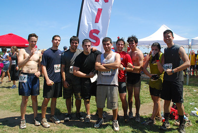 Rugged Maniacs