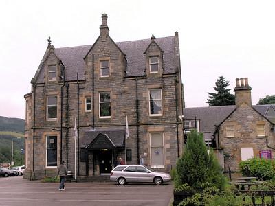 Scotland Trip: 18 August 2005