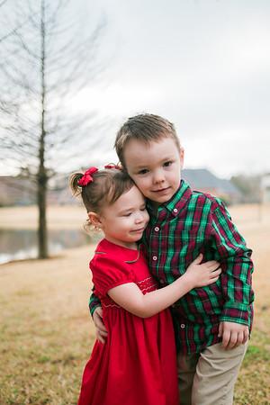 Jacob & Audra 2018