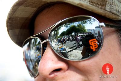 SF Street Food Festival 2013