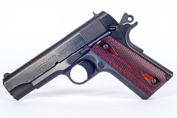 Colt 1911 Commander