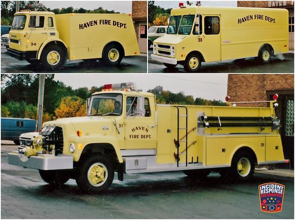 Haven Fire Department