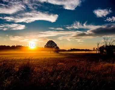 Sunrises and Sunsets 4