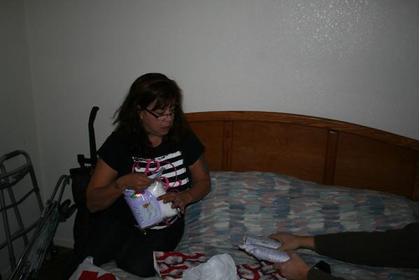 Christmas 2008 - Atascadero