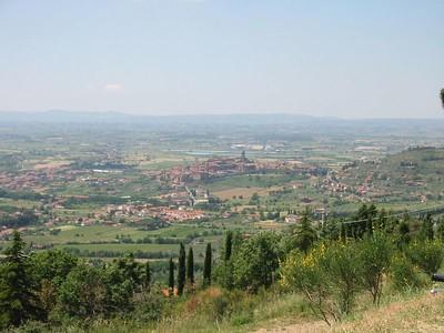 Day 4: Perugia to Cattolica