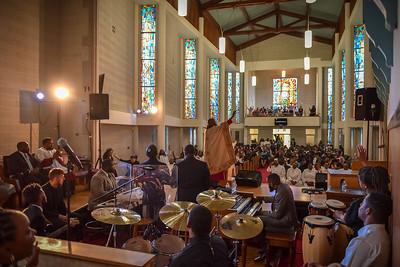 Resurrection Sunday 2018