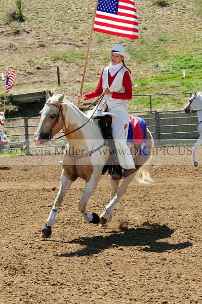Westernaires2012