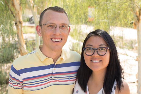 Elydia's Visit to Scottsdale