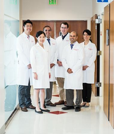 Cardiology Fellows 2014   6.25.14