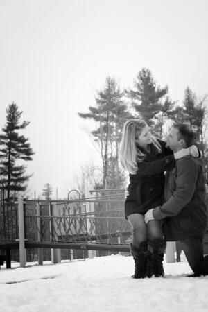 Lindsey & Tyler | Engagement