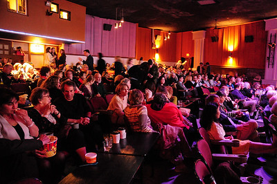 Belmont World Film - The Gilded Cage - May 5, 2014