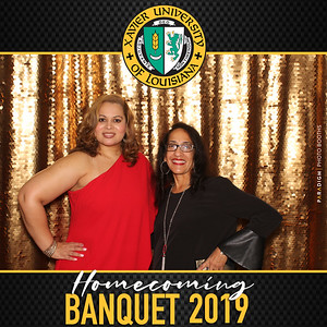 November 08, 2019 - Xavier University Homecoming Banquet 2019