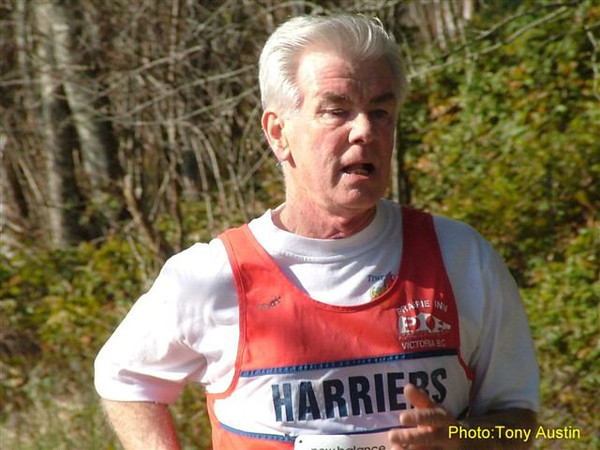 2004 Hatley Castle 8K - Charlie Ireland, 2nd M65