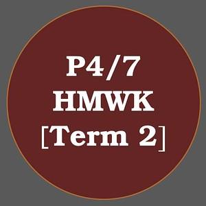 P4/7 HMWK T2