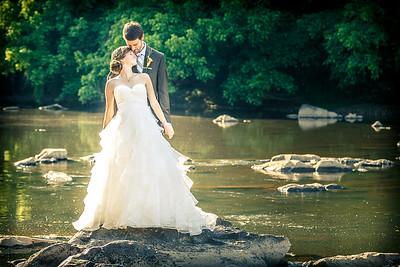Jenna and Keith's Wedding