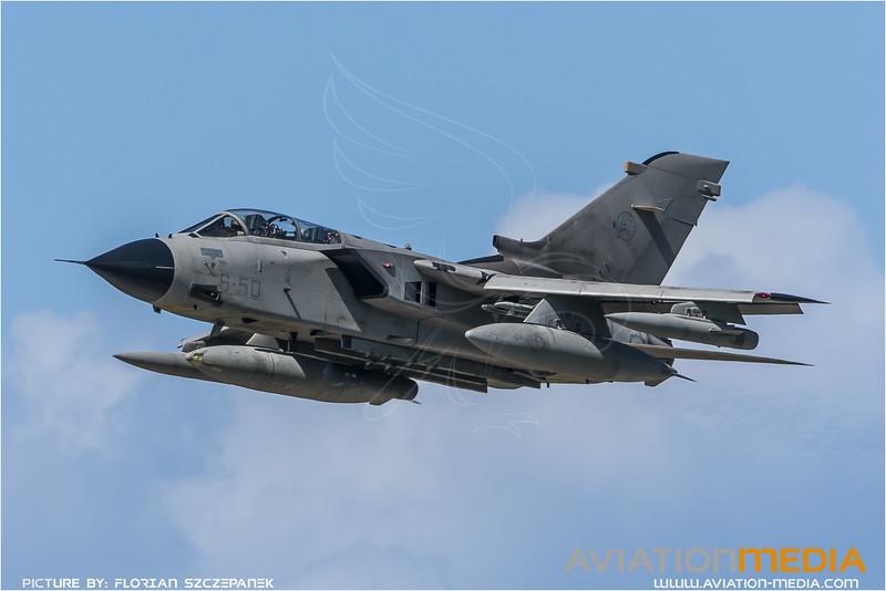 ItAF 6 Stormo / Panavia Tornado IDS / MM7024 6-50
