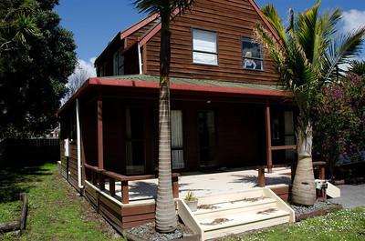 2011-2012 Living in New Zealand