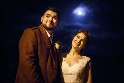 Ashley & Craig's wedding ONLINE
