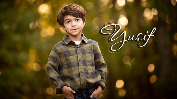 Yusif
