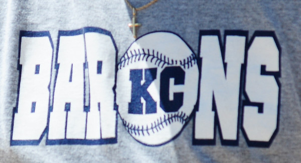 KC Barons vs Fan Grabbers