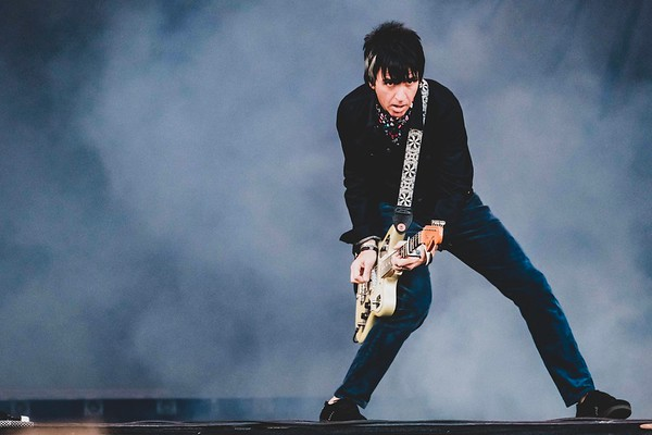 Johnny Marr @ This Is Tomorrow 2019, Newcastle. 26.05.19