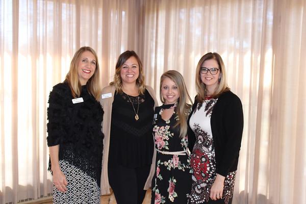 Women in Business Nov 2017