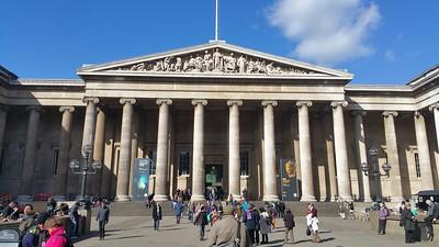 British Museum 2016