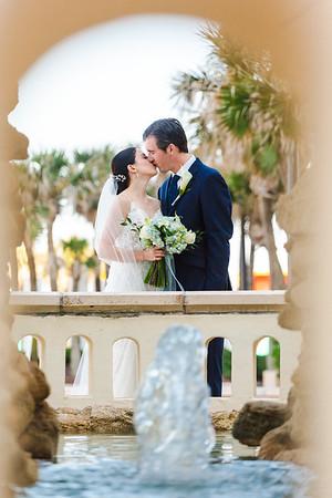 Maria & Christopher's Wedding