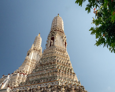 Temple of Dawn: Wat Arun