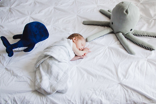 Thiago {Newborn}