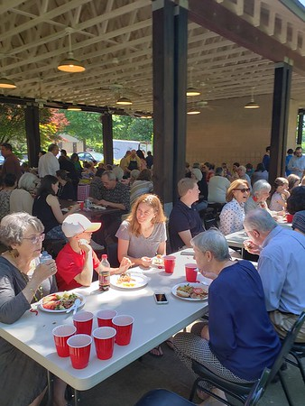 2019 Spring Parish Picnic