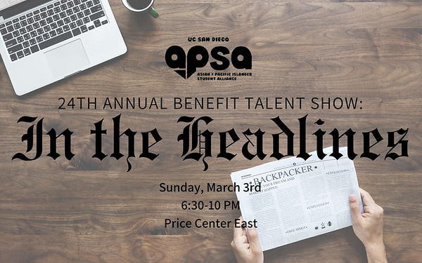 UCSD - APSA