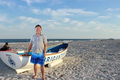 Brigantine 2015 Beach