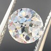 .86 Old European Cut GIA I VS1 11