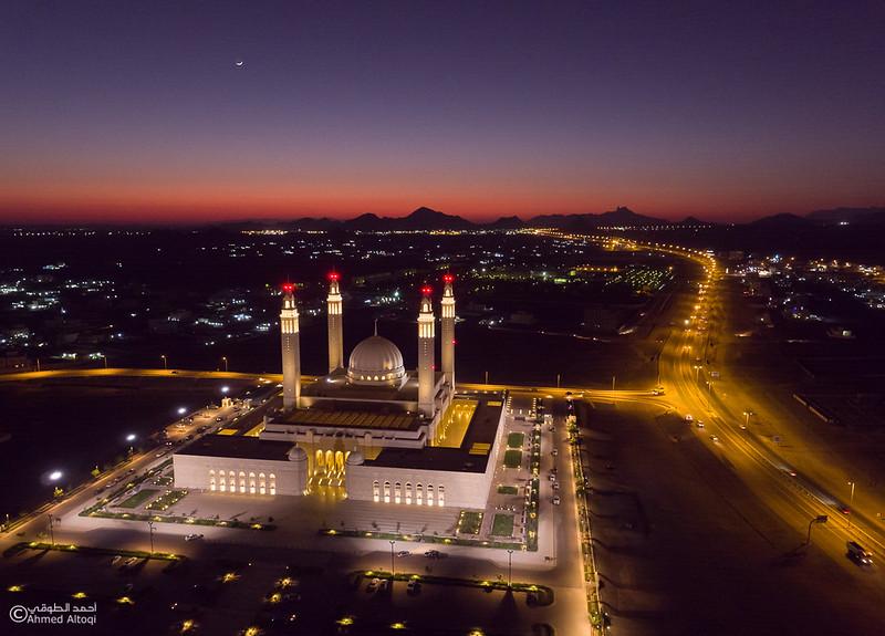 Sultan Qaboos mosqe - Nizwa (5).jpg
