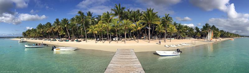 Mauritius - iphone - 2017
