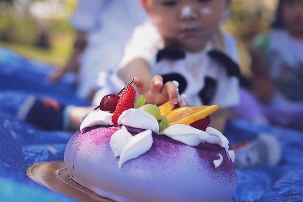 Birthdays / Cumpleaños