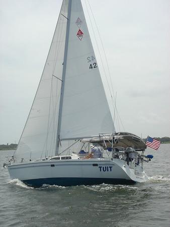Catalina 350 2003 TUIT
