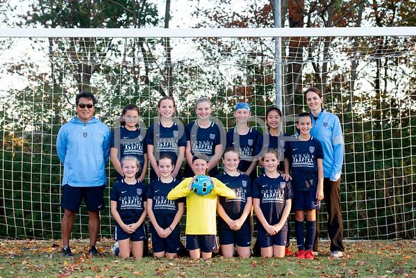 CFC19: 2008 Girls Navy