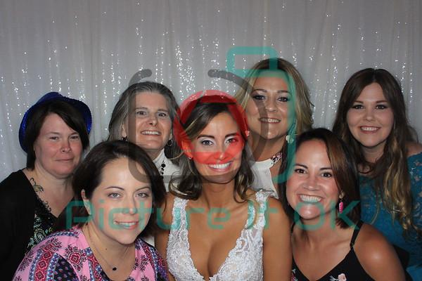 Boyd Wedding Photos