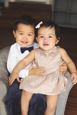 Ho Family Photos