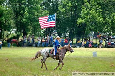 Chuck Wagon Races 6-8-08 Edit photo's