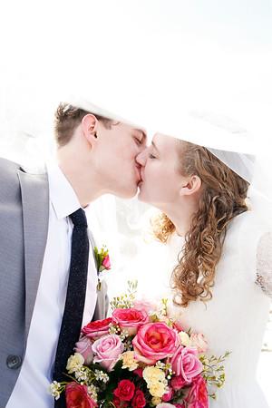 Camryn and Isaac's Wedding